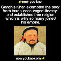 genghis khan biography essay Genghis khan notes bio details: birth date:1162, deluun boldog death date: august 18th 1227 ad, western xia (now the chinese provinces of ningxia.
