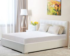 PrimaSleep 9 Inch Cool Gel Multi-Layered Memory Foam Mattress King, 09FM03K * Check this awesome image  (This is an amazon affiliate link. I may earn commission from it)