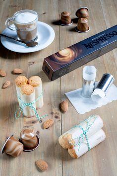 Biscotti, Nespresso, Baked Goods, Cheese, Baking, Recipes, Food, Gastronomia, Bakken