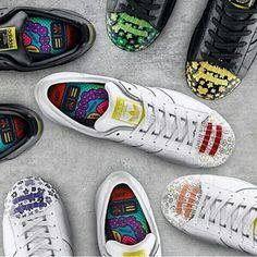 sports shoes d58c3 2437c Nieuwe Collectie Pharrell Williams x Adidas Supershell - Alta Moda