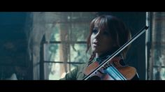 Lindsey Stirling - Into The Woods Medley Very nice use of towers and windows at the Rubel Castle.