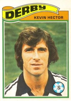 kevin hector