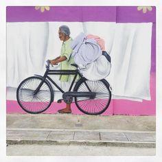 Street art in Little India #littleindia #streetart #thelifestyleenabler #villageinsg #villagehotelalbertcourt #singapore #stayfareast #zenogroup Village Hotel, Baby Strollers, Instagram Posts, Baby Prams, Prams, Strollers