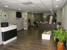 Beauty Shop Decoration ideas