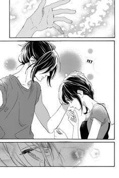 Read manga Tsubaki-chou Lonely Planet Vol.006 Ch.031 online in high quality