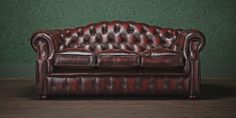 Oxford Chesterfield Sofa | Chesterfields of England