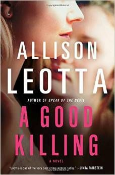 A Good Killing Book Review