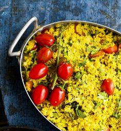 Easi recipe for Tabbouleh - Helppo tabbouleh-salaatti, resepti – Ruoka.fi