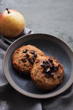 Banánové cookies / Banana cookies Cookies, Breakfast, Food, Crack Crackers, Morning Coffee, Biscuits, Essen, Meals, Cookie Recipes