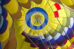 Inside A Hot Air Balloon - Download From Over 27 Million High Quality Stock Photos, Images, Vectors. Sign up for FREE today. Image: 29618049