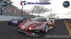 Ferrari 488, Replay, Youtube, Youtubers, Youtube Movies