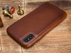 iPhone XS Max Cover, iPhone XS Max leather cover,Handmade cover, iPhone Xs Max Leather Case, Brown l Iphone Leather Case, Iphone Wallet Case, Iphone 7 Plus Cases, Leather Wallet, Phone Case, Brown Band, Apple Watch Bands, Leather Cover, Sunglasses Case