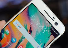 HTC 10 Review: An impressive return to form for HTC