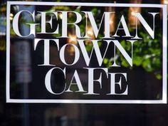 germantown cafe - my favorite restaurant in nashville -- experiencenash.com