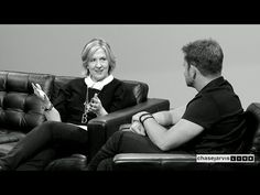 Bravery & Authenticity in a Digital World /w Brené Brown | Chase Jarvis LIVE - YouTube