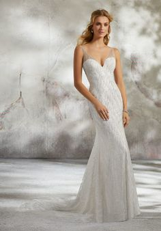 Lyrica Wedding Dress