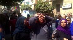 Egyptian court sentences 529 Brotherhood members to death - Yahoo News