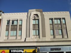 #Art Deco, Shop In Walsall