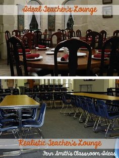 Fern Smith's Classroom Ideas Tuesday Teacher Tips: Social Committee's Lunch Bunch