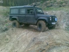 Post a pic of your Rover! - Page 23 - Pirate4x4.Com : 4x4 and Off-Road Forum