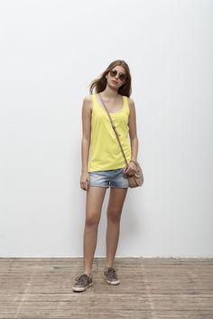 Stella Wishes Bermuda Shorts, Teen, Collection, Fashion, Moda, Fashion Styles, Fashion Illustrations, Shorts