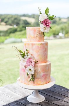 Sweet Bakes ~ Wedding Cakes, Cookies and other Sweet Treats