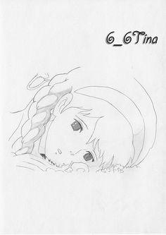 https://flic.kr/p/6Lwr5o   Tenku no shiro Laputa / Laputa: il castello nel cielo   Sheeta la protagonista del film di animazione di Hayao Miyazaki.