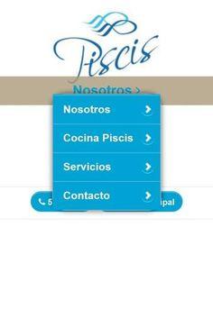 Ya es fácil encontrarnos en tu celular visita nuestro sitio móvil.  http://m.webmob.es/admarketing/restaurantepiscis/ Restaurante Piscis. Colina de Mocuzari 105 y 107 53140 Naucalpan de Juárez 55626995 / 53932990 www.restaurantepiscis.com.mx