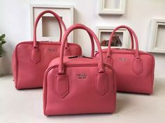 d640cf557c22 Luxury  Prada BN0838 Handbags in Purple Outlet store