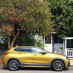 BMWs all-new compact crossover is meant to appeal to buyers in a similar way banking on its quirky differentness and sheer force of brand power. Tap the link in bio for more on our week with 2018 BMW X2 xDrive28i. #noboringcars . . . . . #bmw #X2 #xDrive #santamonica #instacar #cargram #carlifestyle #automotive #automotivedaily #carscene #luxury #luxurycar #luxurycars  #carsofinstagram #carstagram