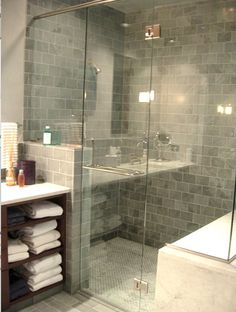Maybe what we have to do. Pretty wetroom.