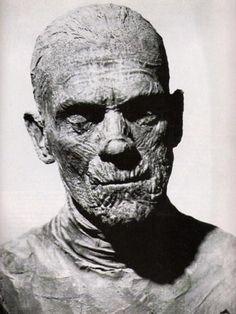 Momias en el séptimo arte