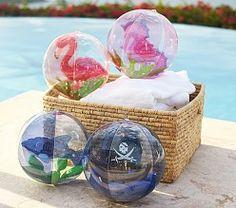 Beach Balls & Outdoor Toys For Kids | Pottery Barn Kids