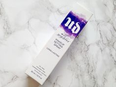 Urban Decay All Nighter Makeup Setting Spray [www.beautydivisionblog.co.uk]