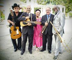 Cuban phenomenon Orquesta Buena Vista Social Club