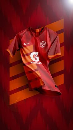Gatorade BAM Jerseys on Behance Sport Shirt Design, Polo Design, Sports Graphic Design, Messi Y Ronaldinho, Messi Gif, Rugby Jersey Design, Jersey Designs, Fishing Jacket, Manchester United Fans
