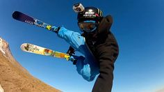 Daily Report: GoPro, Known for Extreme Videos, Aims to be a Media Company- NYT