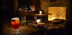 5 Weird and Wonderful Cocktail Bars in London