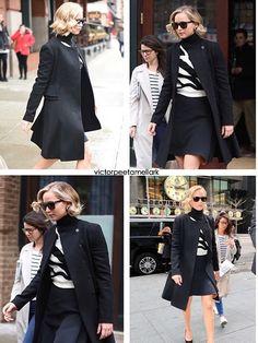 Jennifer Lawrence NYC March 21, 2015