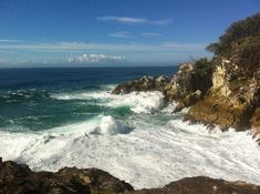 North Gorge Walk (North Stradbroke Island, Queensland, Australia)