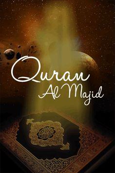 QuranPDA Reading Al Quran, Allah Names