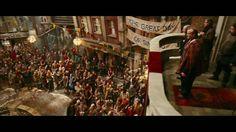 City Of Ember - Trailer Deutsch [HD] City Of Ember, Saga, Holiday Decor, Movies, Painting, Sociology, Steampunk, Design, Deutsch