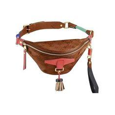 Louis Vuitton Bum Bag in Monogram Underground 4175fe1a7ff64