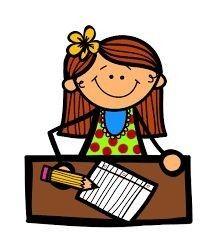this is best kids writing clipart 20786 free clip art children rh pinterest com