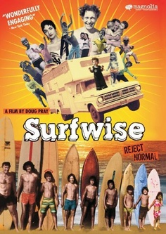 want 2 c this one again!  Surfwise - one of the most interesting surfing documentaries on the market