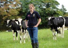 New analysis from sustainable farming research and development centre, FAI (Food Animal Initiative), funded by McDonald's UK, shows regular mobility scoring can help farmers detect and tackle dairy cattle lameness earlier as well as reduce associated production losses.