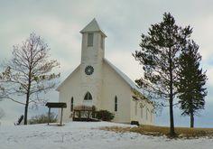 Mt. Zion Church  Somerset County, PA