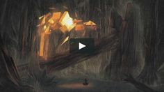 Short film by students from Gobelins for the opening of the international animation film festival of Annecy in 2010  Rémi Bastie Nicolas Dehghani Rachid…