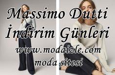 Massimo Dutti Yaz İndirim Günleri ~ Moda izle