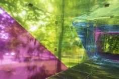 Galeria - Pavilhão CMY / Shift architecture urbanism - 2